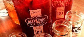Getting Saucy in Atlanta – BBQ and Moonshine on a School Night