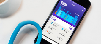Living the UP Lifestyle – Jawbone Addict