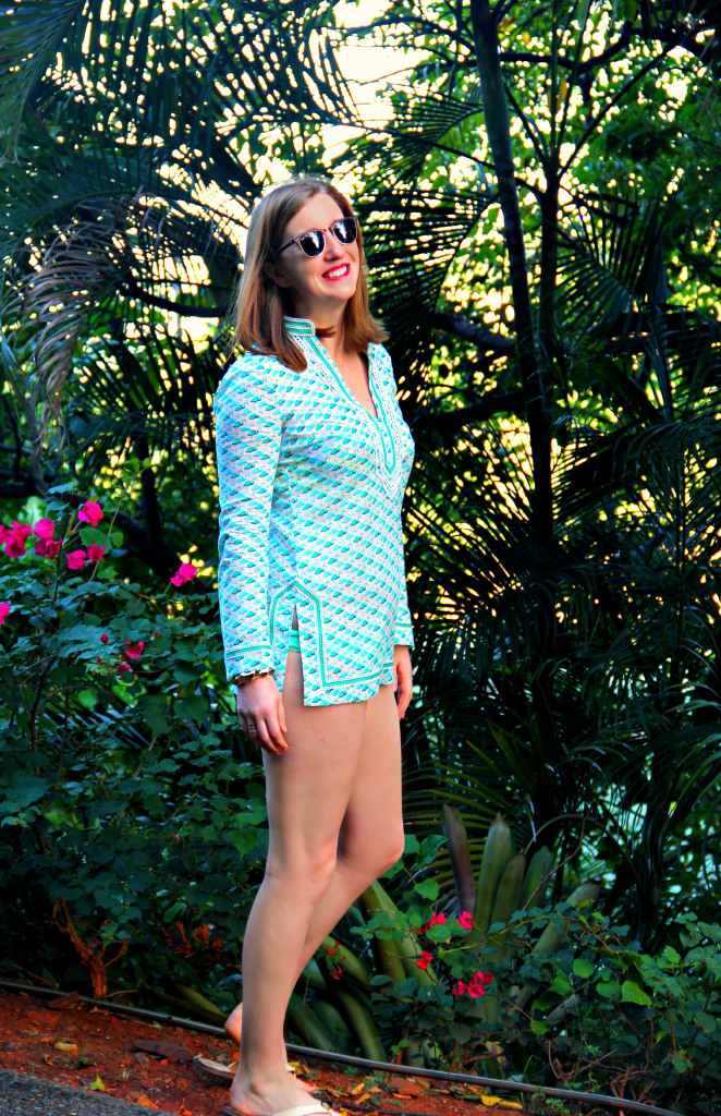 The Power Tunic – A Feel Good Favorite