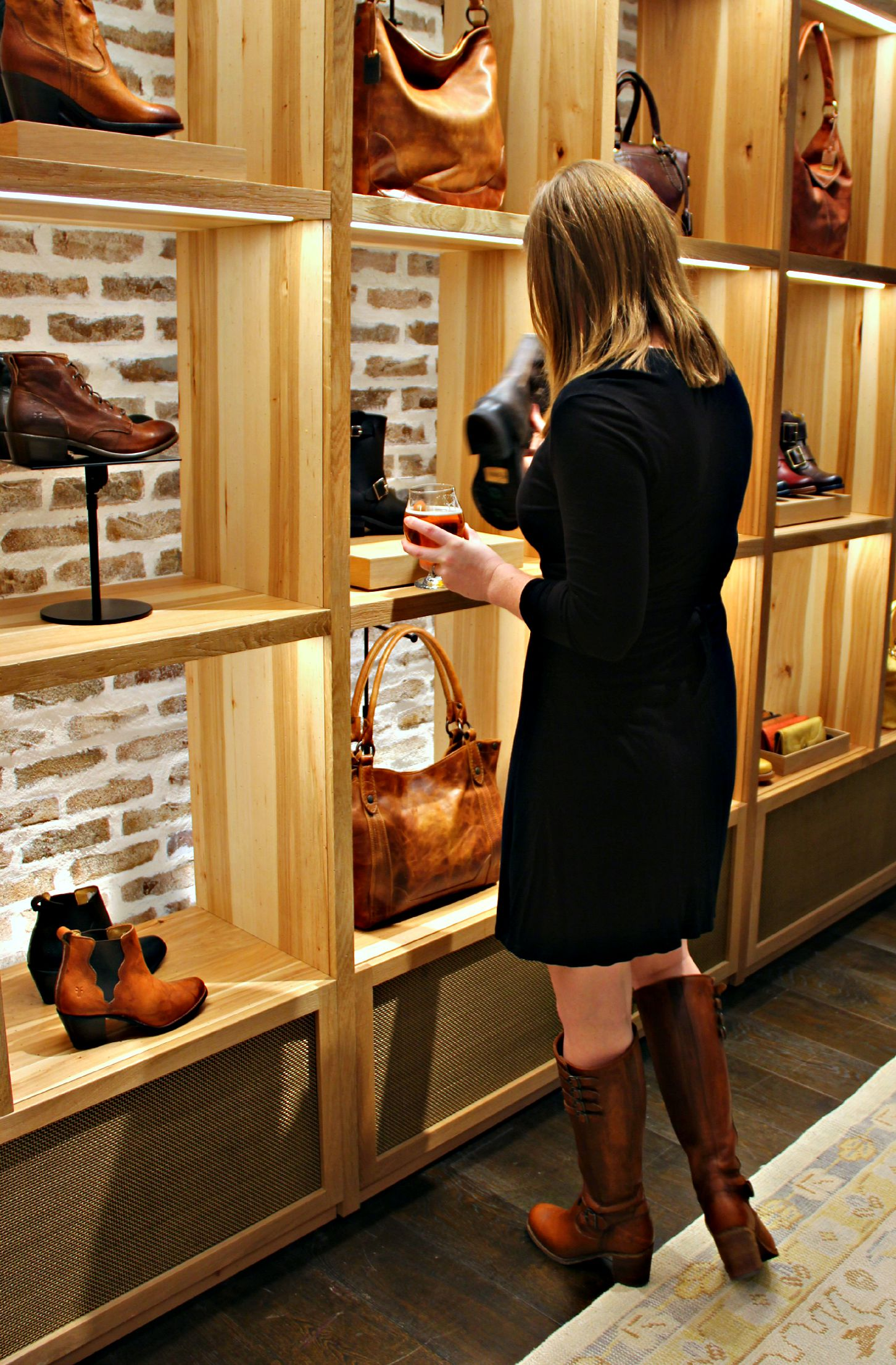 Best Frye Boots for Fall – Peachtree
