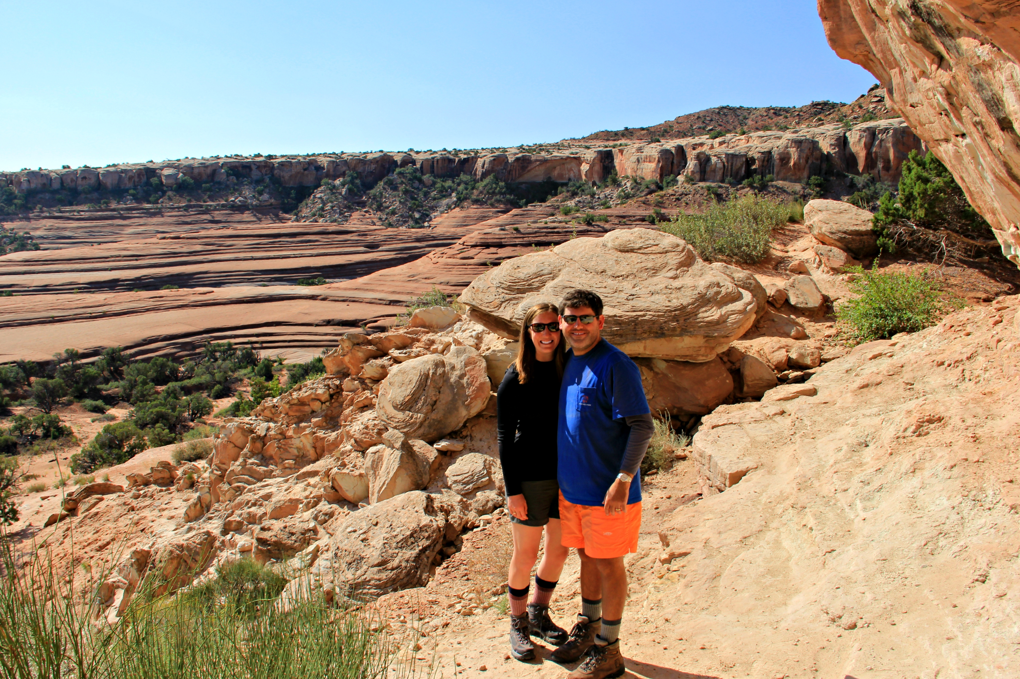 ATV Adventures – Moab, Utah