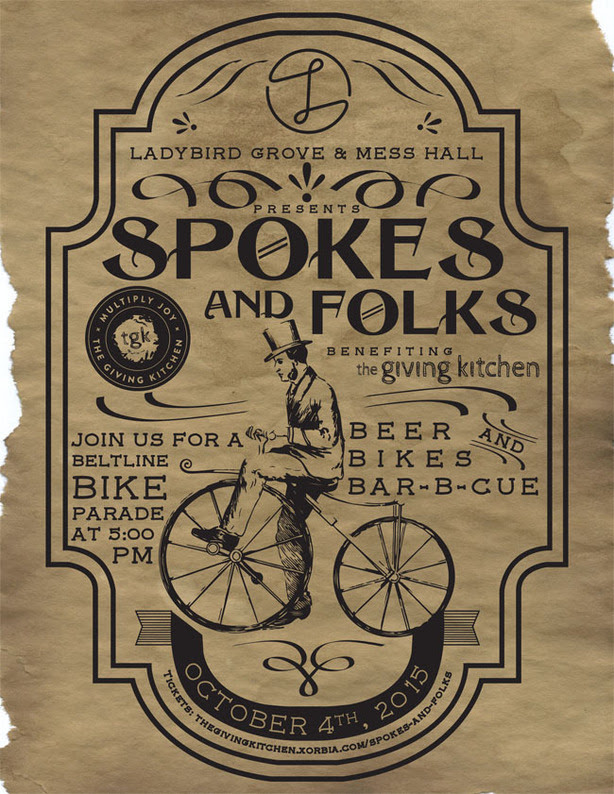spokes and folks