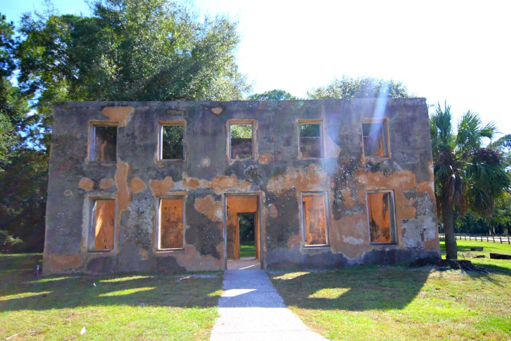 Jekyll Island Historic District