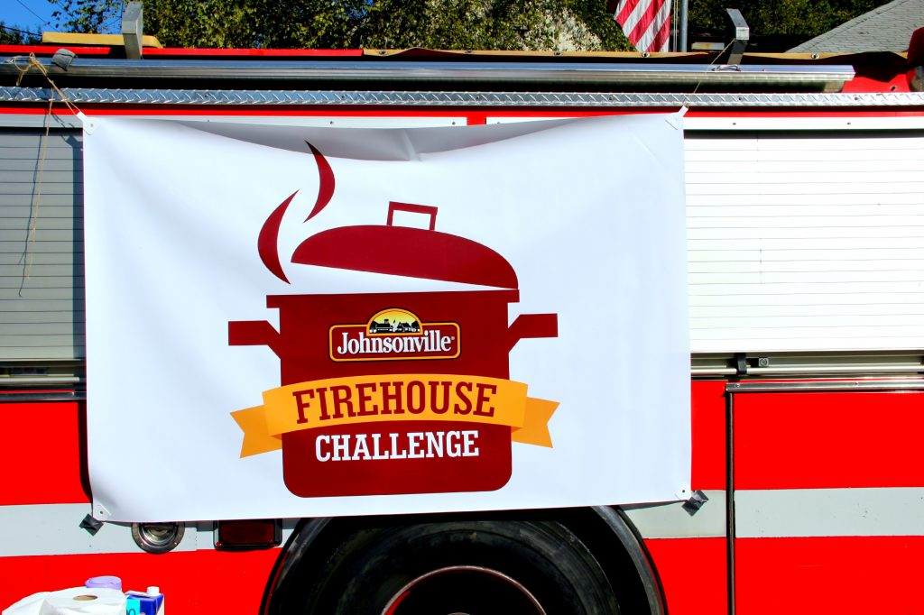 Johnsonville Firehouse Challenge