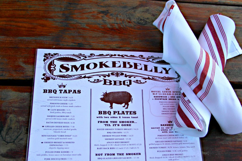 Smokebelly BBQ