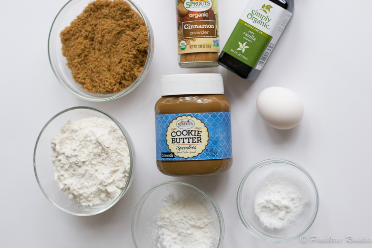 Sprouts Cookie Butter-2