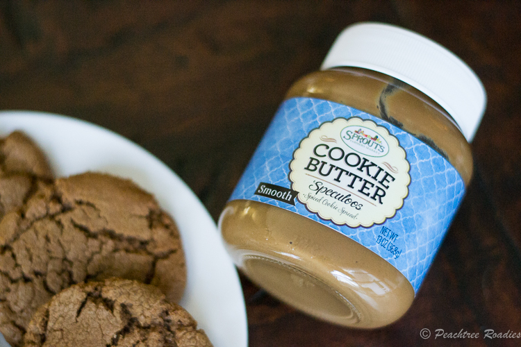Sprouts Cookie Butter-7