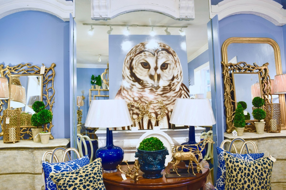 Top Five Atlanta Home Decor Furniture Stores