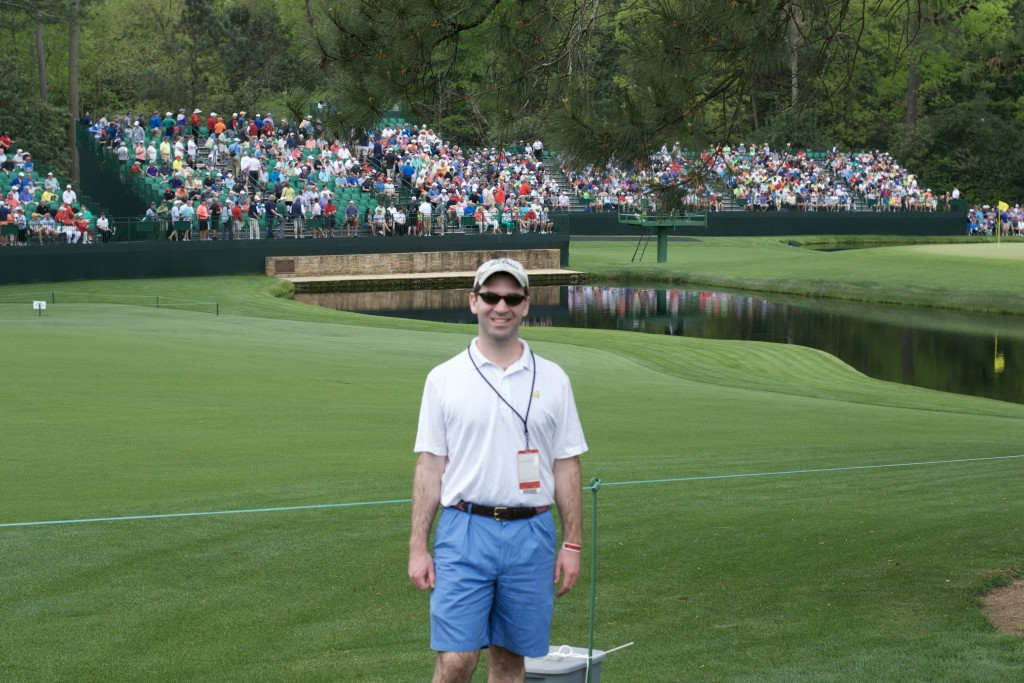 Masters brian course