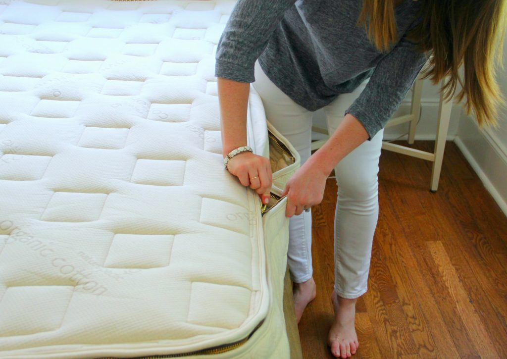 Organic or Natural Mattress