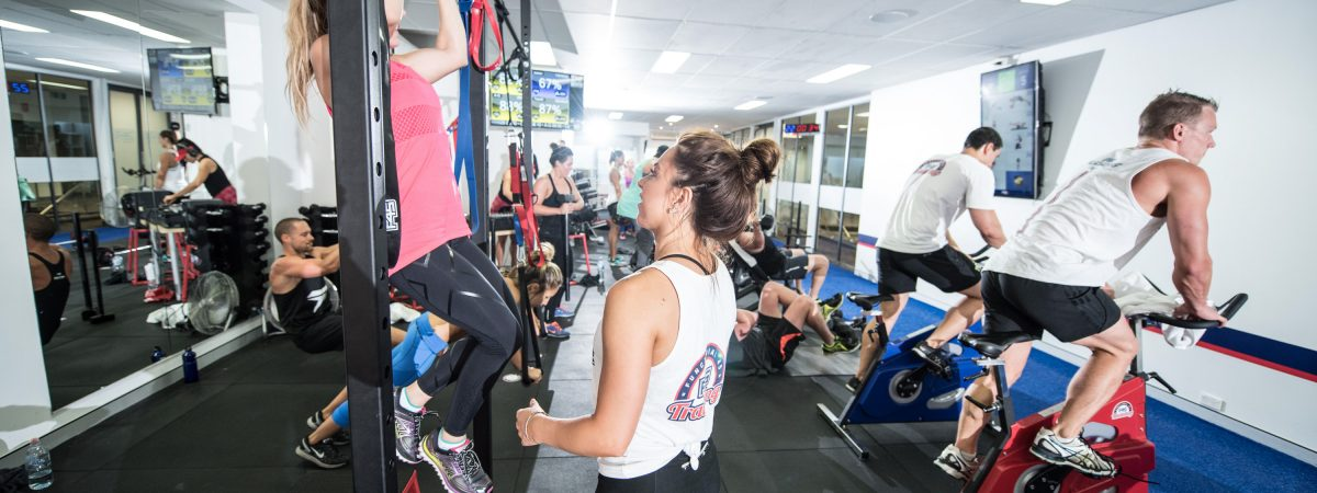 Does F45 Work? I Tried it for a Month