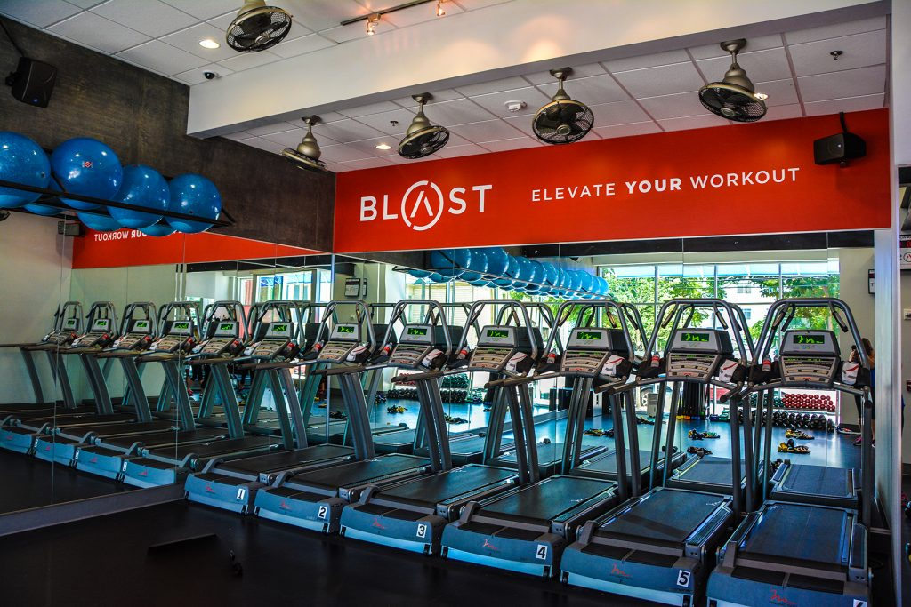Best Atlanta Workouts for Out-of-Town Guests