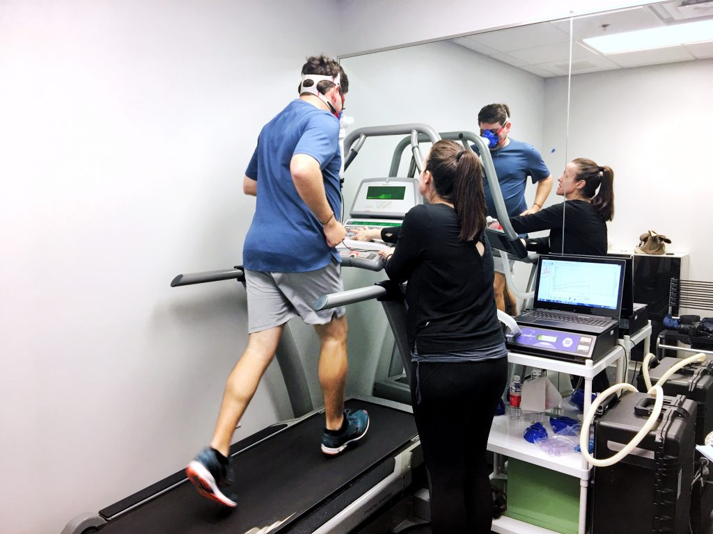 Metabolic Testing for a Smarter Workout