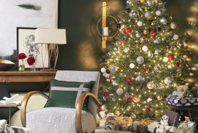 Atlanta Holiday Showhouse