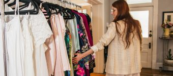 The Conscious Outfit – Vintage Shopping Tips