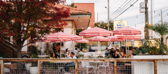 Our Picks for Pet Friendly Patios in Atlanta