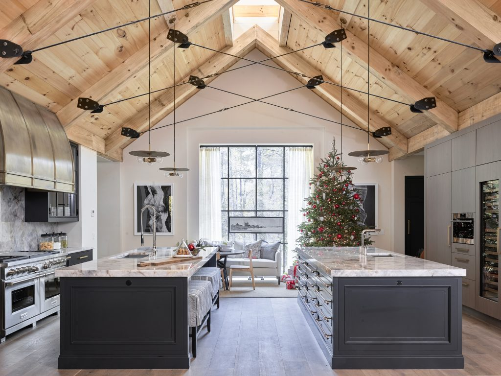 Atlanta Home For The Holidays Showhouse